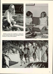 Page 17, 1967 Edition, Stratford College - Iris Yearbook (Danville, VA) online yearbook collection
