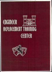 Page 1, 1951 Edition, Engineer Replacement Training Center - Yearbook (Fort Belvoir, VA) online yearbook collection