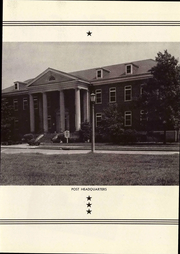Page 13, 1951 Edition, Engineer Replacement Training Center - Yearbook (Fort Belvoir, VA) online yearbook collection