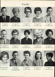 Page 15, 1970 Edition, Northside Middle School - Star Yearbook (Norfolk, VA) online yearbook collection