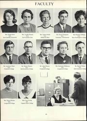 Page 16, 1970 Edition, Northside Middle School - Star Yearbook (Norfolk, VA) online yearbook collection