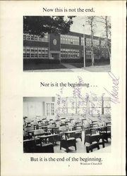 Page 8, 1970 Edition, Northside Middle School - Star Yearbook (Norfolk, VA) online yearbook collection