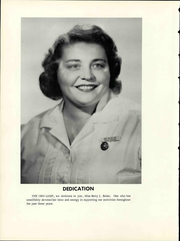Page 10, 1963 Edition, Portsmouth General Hospital School of Nursing - Lamp Yearbook (Portsmouth, VA) online yearbook collection