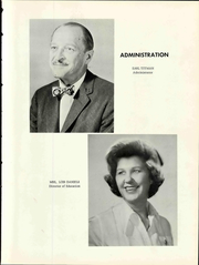 Page 11, 1963 Edition, Portsmouth General Hospital School of Nursing - Lamp Yearbook (Portsmouth, VA) online yearbook collection
