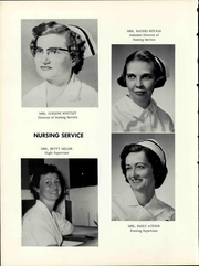 Page 14, 1963 Edition, Portsmouth General Hospital School of Nursing - Lamp Yearbook (Portsmouth, VA) online yearbook collection