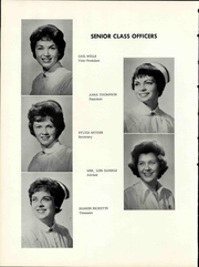 Page 16, 1963 Edition, Portsmouth General Hospital School of Nursing - Lamp Yearbook (Portsmouth, VA) online yearbook collection