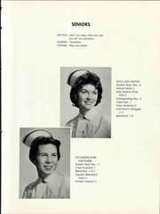 Page 17, 1963 Edition, Portsmouth General Hospital School of Nursing - Lamp Yearbook (Portsmouth, VA) online yearbook collection