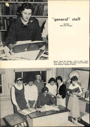 Page 12, 1959 Edition, Lee Junior High School - General Yearbook (Roanoke, VA) online yearbook collection