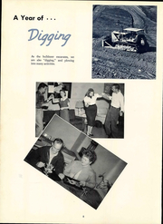 Page 12, 1958 Edition, Clinch Valley College - Outpost Yearbook (Wise, VA) online yearbook collection