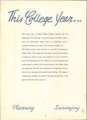 Page 8, 1958 Edition, Clinch Valley College - Outpost Yearbook (Wise, VA) online yearbook collection