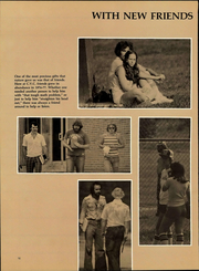 Page 16, 1977 Edition, Clinch Valley College - Outpost Yearbook (Wise, VA) online yearbook collection