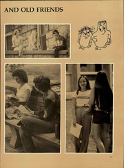 Page 17, 1977 Edition, Clinch Valley College - Outpost Yearbook (Wise, VA) online yearbook collection