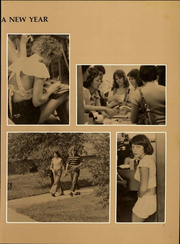 Page 9, 1977 Edition, Clinch Valley College - Outpost Yearbook (Wise, VA) online yearbook collection