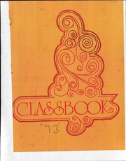 1973 Edition, Sparrow Road Intermediate School - Classbook Yearbook (Chesapeake, VA)