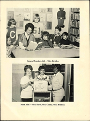 Page 11, 1973 Edition, Sparrow Road Intermediate School - Classbook Yearbook (Chesapeake, VA) online yearbook collection