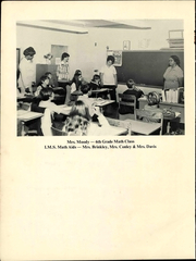 Page 16, 1973 Edition, Sparrow Road Intermediate School - Classbook Yearbook (Chesapeake, VA) online yearbook collection