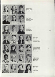 Page 11, 1975 Edition, Rippon Middle School - Yearbook (Woodbridge, VA) online yearbook collection