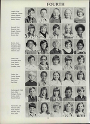 Page 12, 1975 Edition, Rippon Middle School - Yearbook (Woodbridge, VA) online yearbook collection
