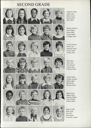 Page 17, 1975 Edition, Rippon Middle School - Yearbook (Woodbridge, VA) online yearbook collection
