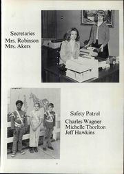 Page 5, 1975 Edition, Rippon Middle School - Yearbook (Woodbridge, VA) online yearbook collection