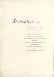 Page 10, 1944 Edition, St Annes School - Synopsis Yearbook (Charlottesville, VA) online yearbook collection