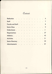 Page 12, 1944 Edition, St Annes School - Synopsis Yearbook (Charlottesville, VA) online yearbook collection