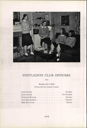 Page 54, 1945 Edition, St Annes School - Synopsis Yearbook (Charlottesville, VA) online yearbook collection
