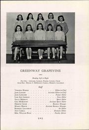 Page 55, 1945 Edition, St Annes School - Synopsis Yearbook (Charlottesville, VA) online yearbook collection