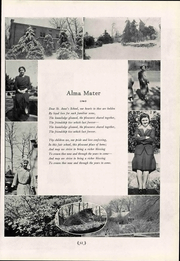 Page 67, 1945 Edition, St Annes School - Synopsis Yearbook (Charlottesville, VA) online yearbook collection