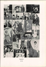Page 69, 1945 Edition, St Annes School - Synopsis Yearbook (Charlottesville, VA) online yearbook collection