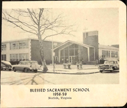 Page 7, 1959 Edition, Blessed Sacrament School - Yearbook (Norfolk, VA) online yearbook collection
