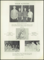 Page 16, 1958 Edition, Climax High School - Eagle Yearbook (Chatham, VA) online yearbook collection