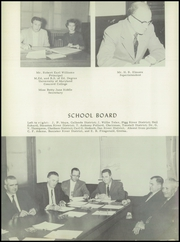 Page 8, 1958 Edition, Climax High School - Eagle Yearbook (Chatham, VA) online yearbook collection