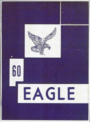Page 1, 1960 Edition, Climax High School - Eagle Yearbook (Chatham, VA) online yearbook collection