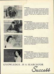 Page 11, 1960 Edition, Climax High School - Eagle Yearbook (Chatham, VA) online yearbook collection