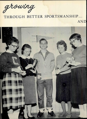 Page 12, 1960 Edition, Climax High School - Eagle Yearbook (Chatham, VA) online yearbook collection