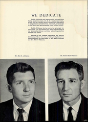 Page 14, 1960 Edition, Climax High School - Eagle Yearbook (Chatham, VA) online yearbook collection