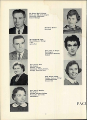 Page 16, 1960 Edition, Climax High School - Eagle Yearbook (Chatham, VA) online yearbook collection