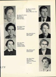 Page 17, 1960 Edition, Climax High School - Eagle Yearbook (Chatham, VA) online yearbook collection