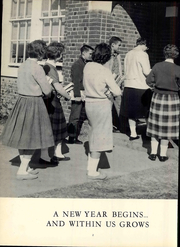 Page 8, 1960 Edition, Climax High School - Eagle Yearbook (Chatham, VA) online yearbook collection
