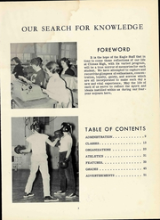 Page 9, 1960 Edition, Climax High School - Eagle Yearbook (Chatham, VA) online yearbook collection