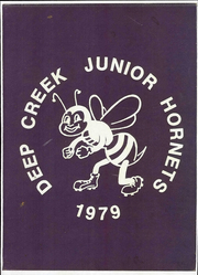 Page 1, 1979 Edition, Deep Creek Middle School - Junior Hornet Yearbook (Chesapeake, VA) online yearbook collection