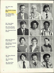 Page 12, 1979 Edition, Deep Creek Middle School - Junior Hornet Yearbook (Chesapeake, VA) online yearbook collection