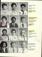 Page 13, 1979 Edition, Deep Creek Middle School - Junior Hornet Yearbook (Chesapeake, VA) online yearbook collection