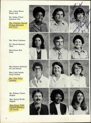 Page 14, 1979 Edition, Deep Creek Middle School - Junior Hornet Yearbook (Chesapeake, VA) online yearbook collection
