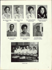 Page 15, 1979 Edition, Deep Creek Middle School - Junior Hornet Yearbook (Chesapeake, VA) online yearbook collection