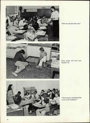 Page 16, 1979 Edition, Deep Creek Middle School - Junior Hornet Yearbook (Chesapeake, VA) online yearbook collection