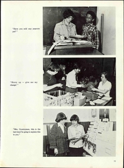 Page 17, 1979 Edition, Deep Creek Middle School - Junior Hornet Yearbook (Chesapeake, VA) online yearbook collection