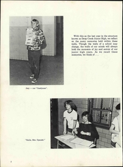 Page 8, 1979 Edition, Deep Creek Middle School - Junior Hornet Yearbook (Chesapeake, VA) online yearbook collection
