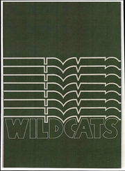 1978 Edition, Great Bridge Middle School - Wildcat Junior Yearbook (Chesapeake, VA)